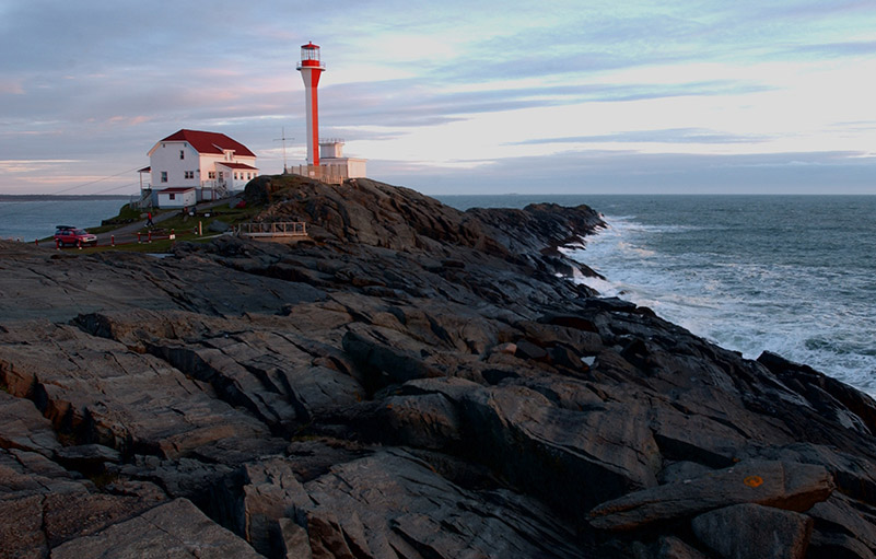 Tourism Industry Association of Nova Scotia Background